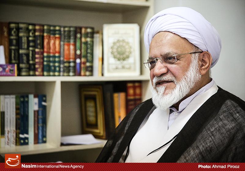 تصویر گام دوم انقلاب، گام گسترش و توسعه فراگیر انقلاب اسلامی است/ مجلس آینده باید مجلس ایثارگران باشد