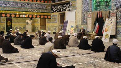 تصویر بیست و سومین جلسه درس خارج فقه پول و بانک آیت الله مصباحی مقدم برگزار شد.