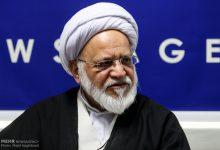 تصویر بیان وظایف کمیته فقهی بورس در بازار سرمایه توسط آیت الله مصباحی مقدم