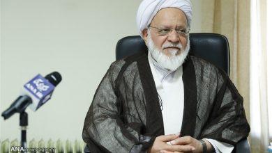 تصویر آیت الله مصباحی مقدم: آقای رئیسی در انتخاب افراد کابینه شایسته سالاری را مدنظر قرار دهد.